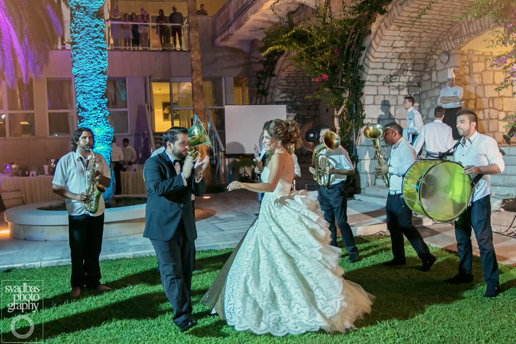 Dubrovnik event weddings music 20
