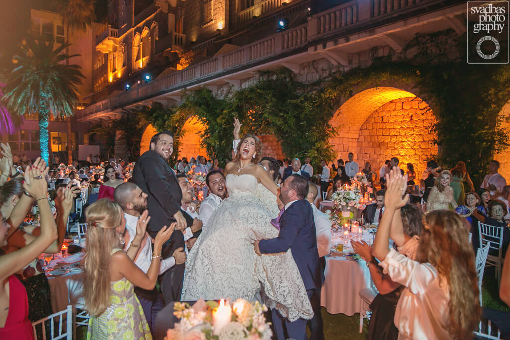 Dubrovnik event weddings music 22