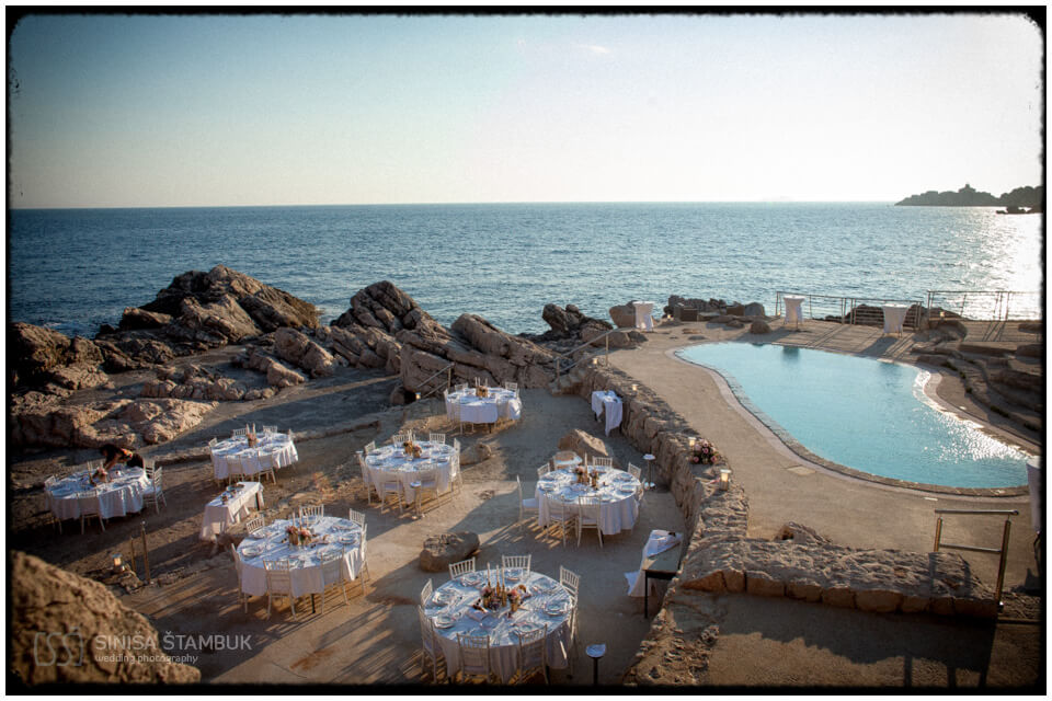 Dubrovnik event weddings reception 37