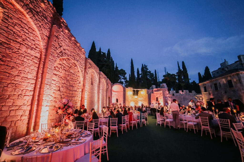 Dubrovnik event weddings reception 41