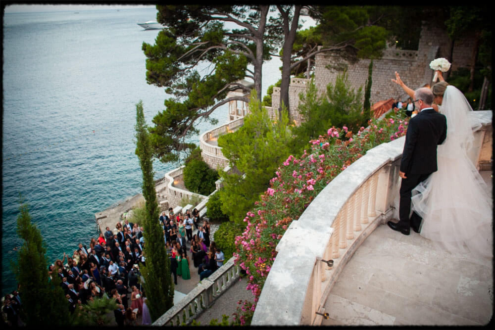 Dubrovnik event weddings reception decorations 26
