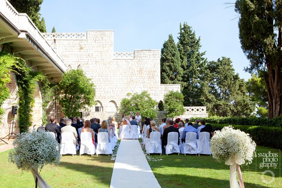 Dubrovnik event weddings symbolic ceremony 01
