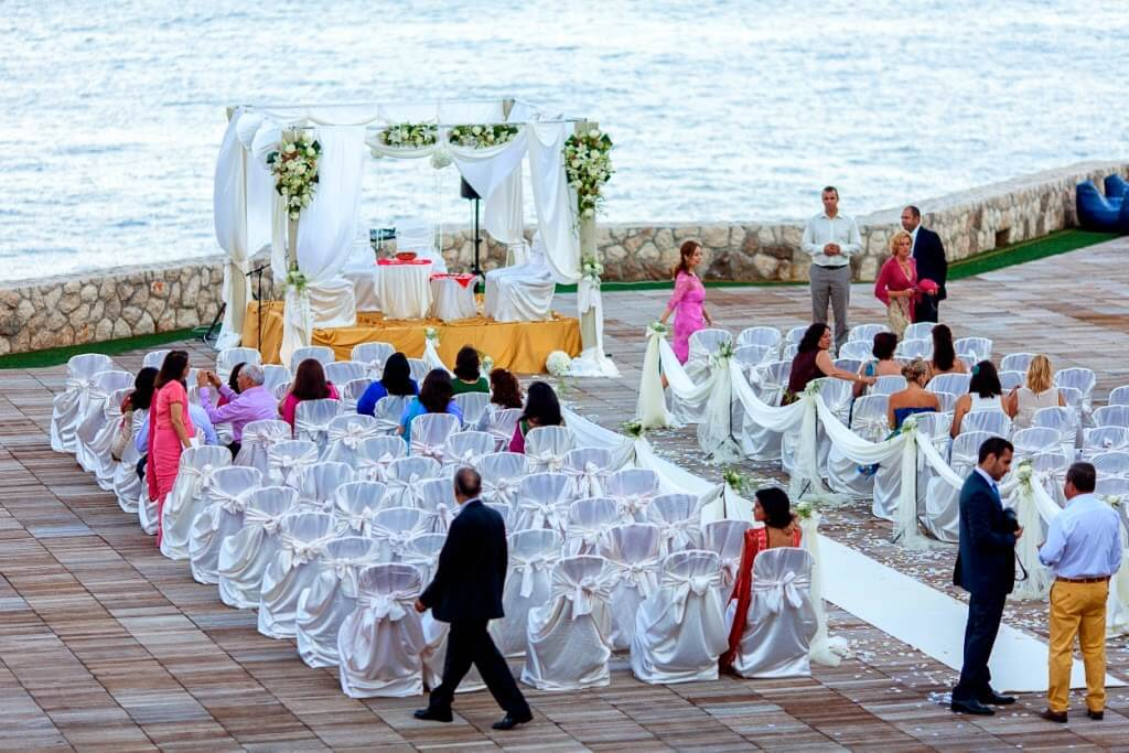 Dubrovnik event weddings symbolic ceremony 04