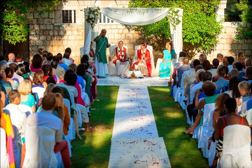 Dubrovnik event weddings symbolic ceremony 10