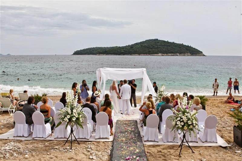 Dubrovnik event weddings symbolic ceremony 11