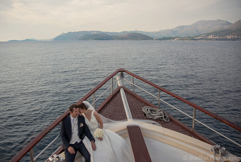 Dubrovnik event weddings transportation 17