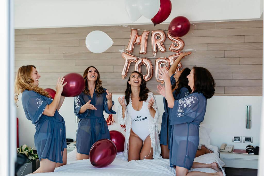 Lopud wedding by Dubrovnik Event Lauren Tom 02
