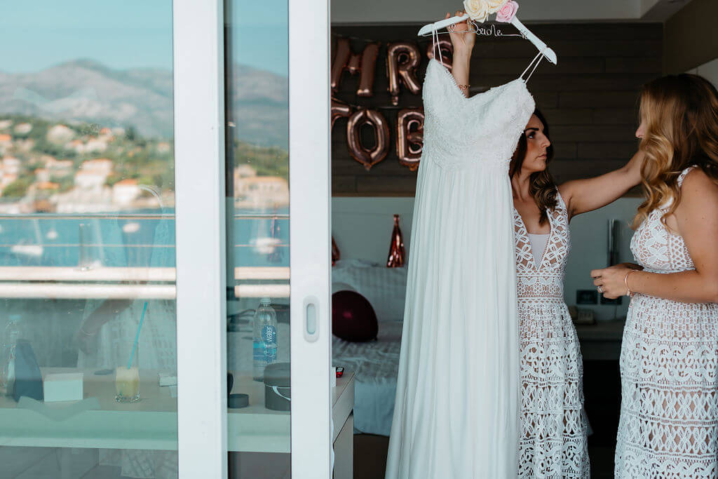 Lopud wedding by Dubrovnik Event Lauren Tom 07