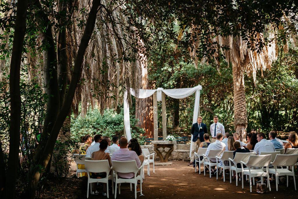 Lopud wedding by Dubrovnik Event Lauren Tom 08