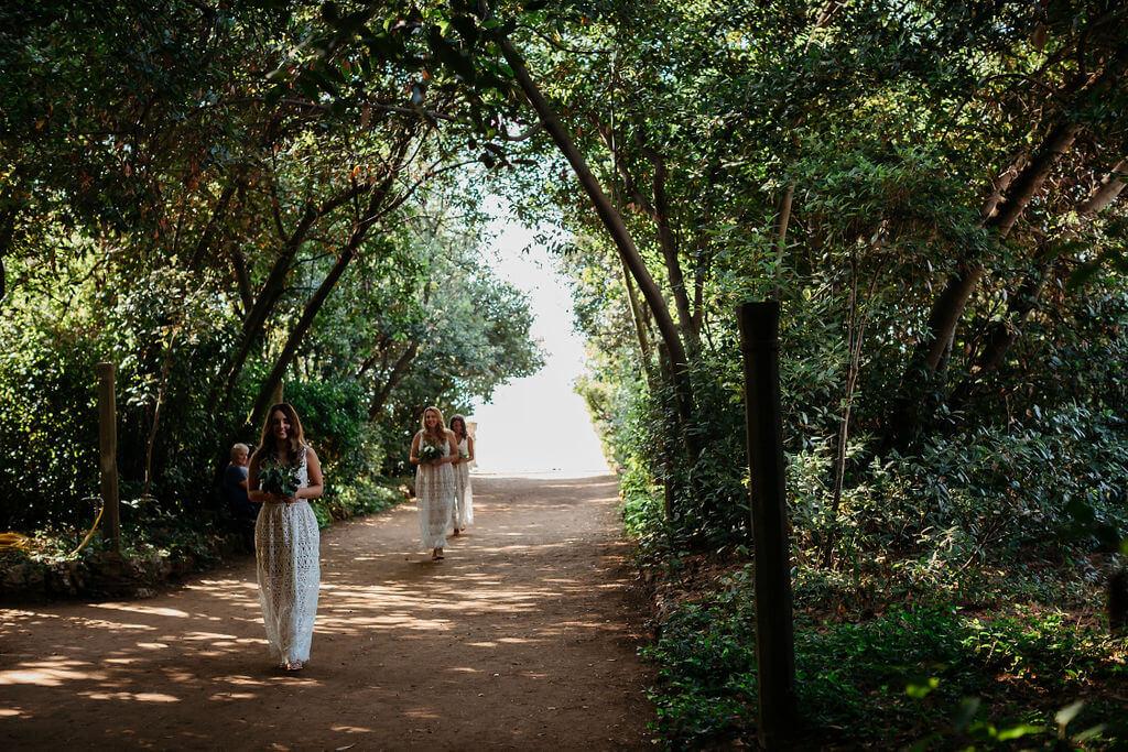 Lopud wedding by Dubrovnik Event Lauren Tom 09