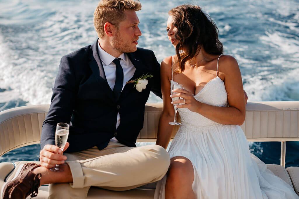 Lopud wedding by Dubrovnik Event Lauren Tom 18