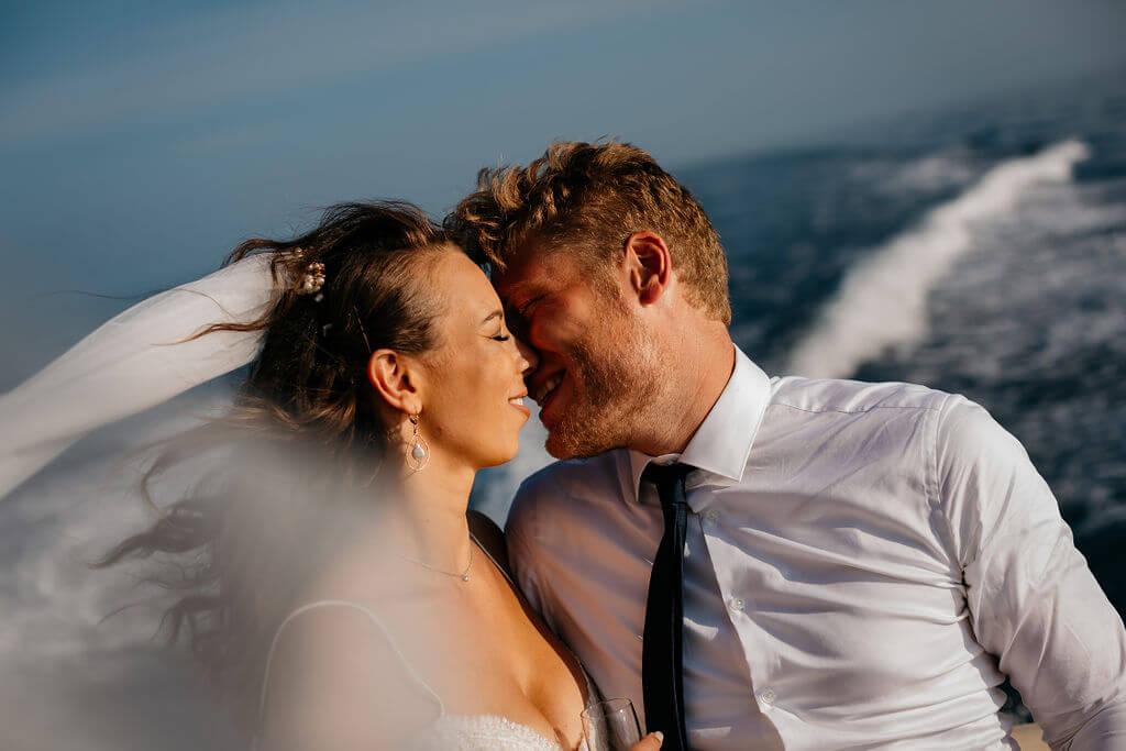 Lopud wedding by Dubrovnik Event Lauren Tom 20