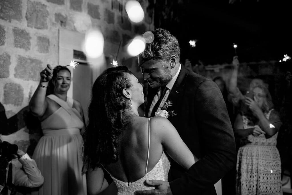 Lopud wedding by Dubrovnik Event Lauren Tom 32