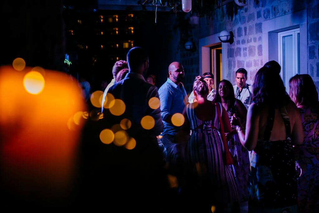 Lopud wedding by Dubrovnik Event Lauren Tom 38