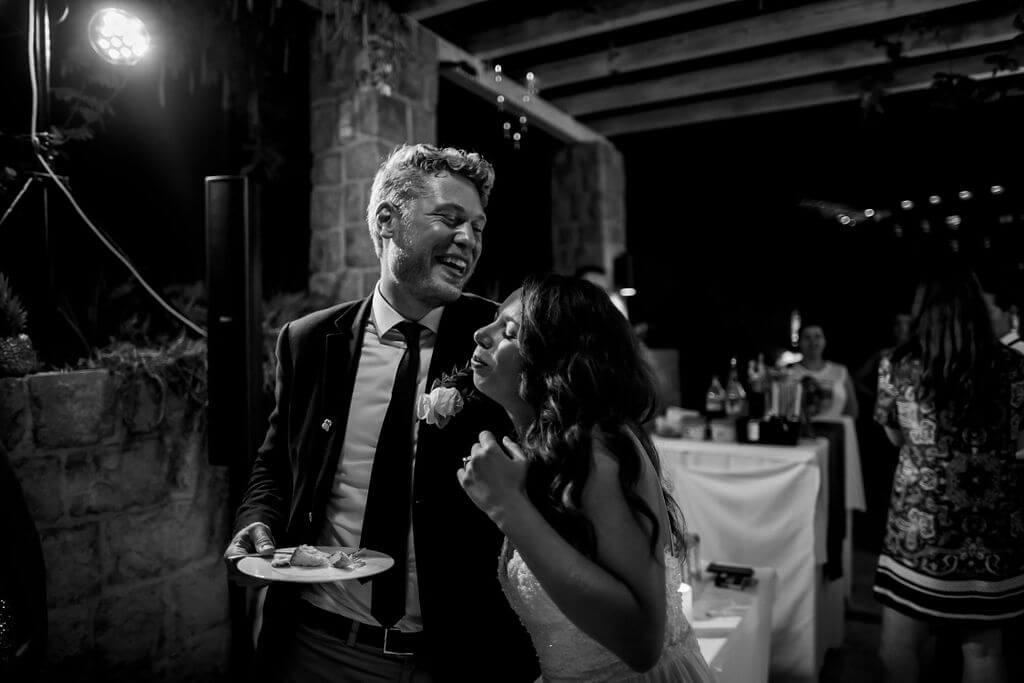 Lopud wedding by Dubrovnik Event Lauren Tom 39