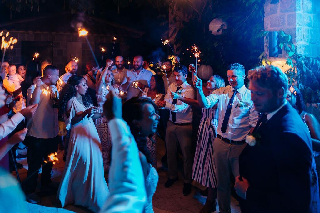 Lopud wedding by Dubrovnik Event Lauren Tom 40