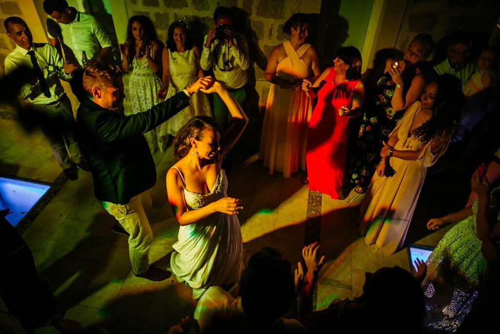 Lopud wedding by Dubrovnik Event Lauren Tom 41