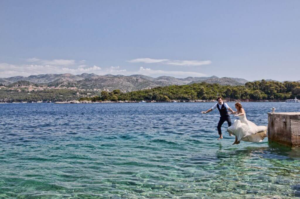 Dubrovnik event weddings Why choose us 10