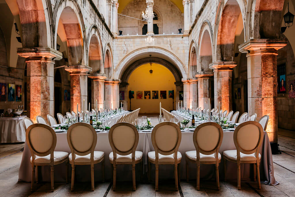 Dubrovnik event weddings Why choose us 18