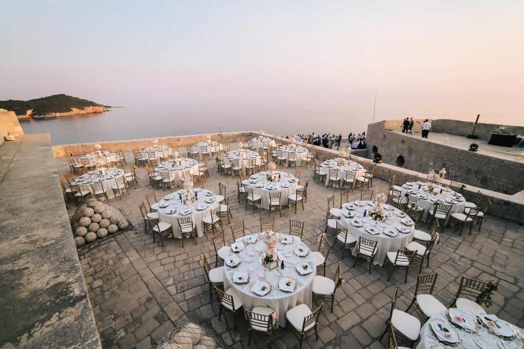 Dubrovnik event weddings Why choose us 31