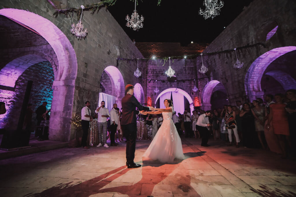 Dubrovnik event weddings Why choose us 33