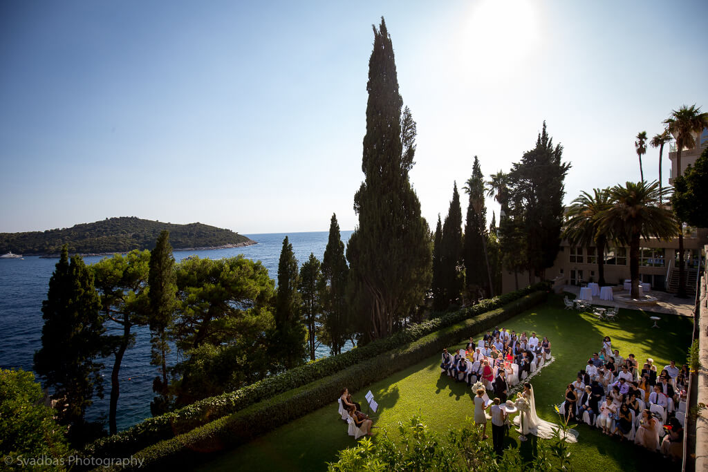 Dubrovnik event weddings Why choose us 36