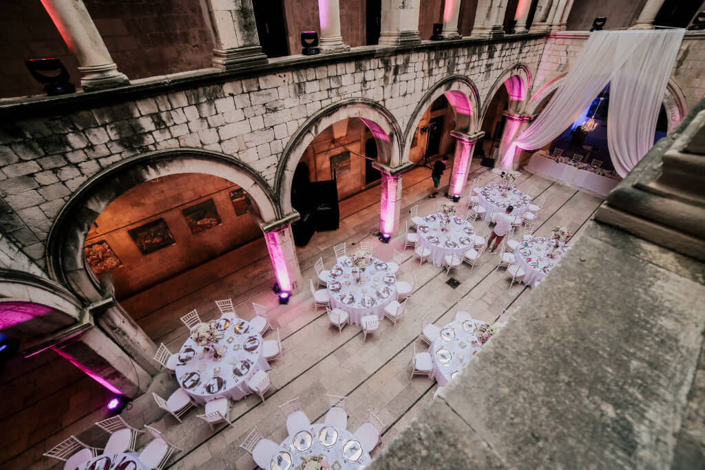 Dubrovnik event weddings Why choose us 42