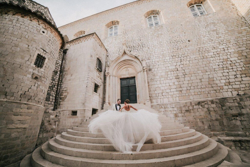 Dubrovnik event weddings photovideo 01