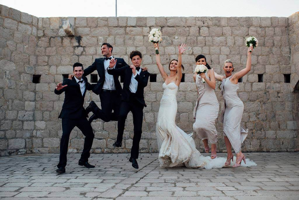 Dubrovnik event weddings photovideo 04