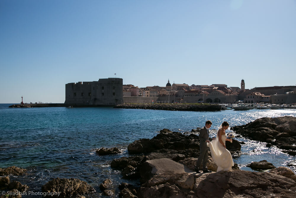 Dubrovnik event weddings photovideo 12