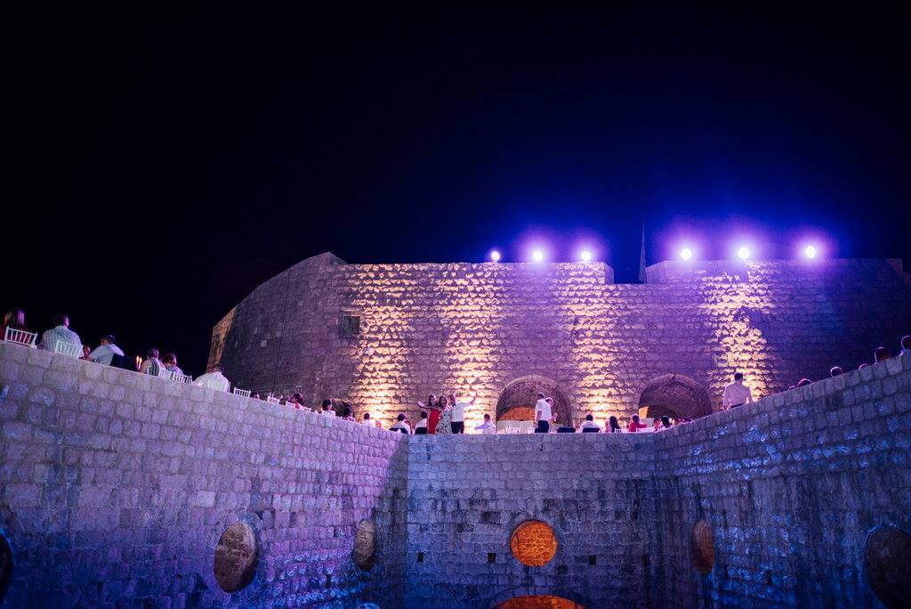 Dubrovnik event weddings photovideo 29