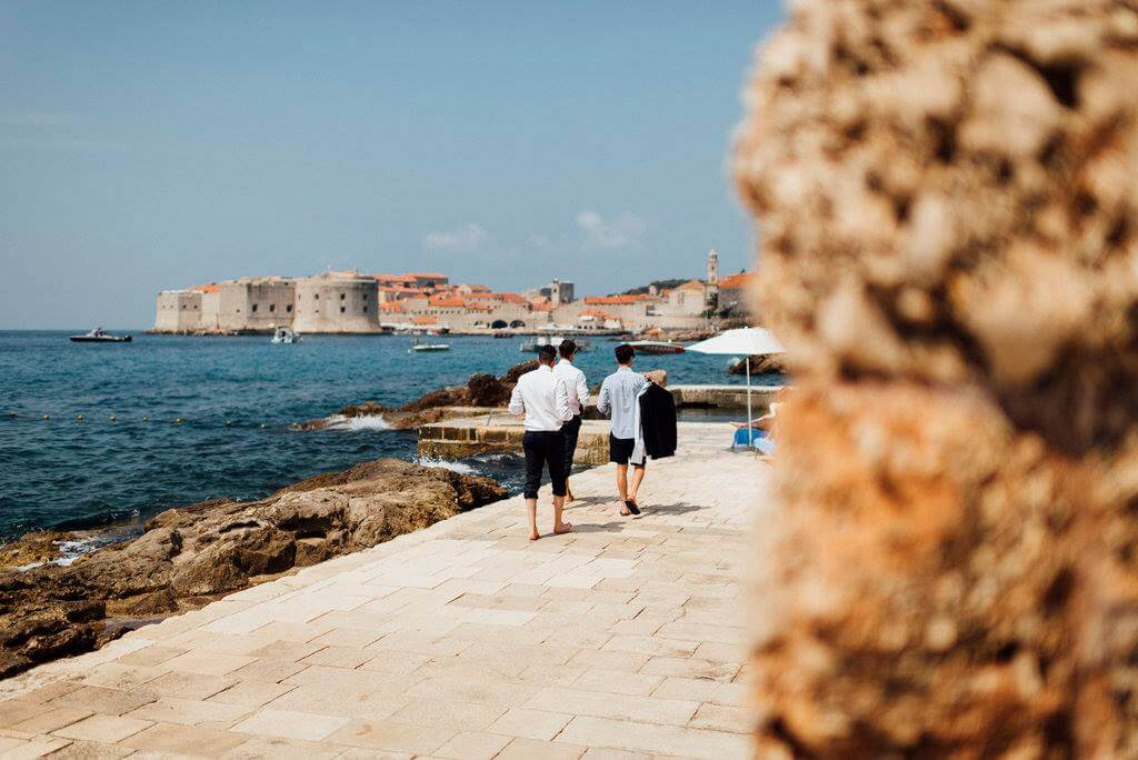 Dubrovnik event weddings photovideo 30