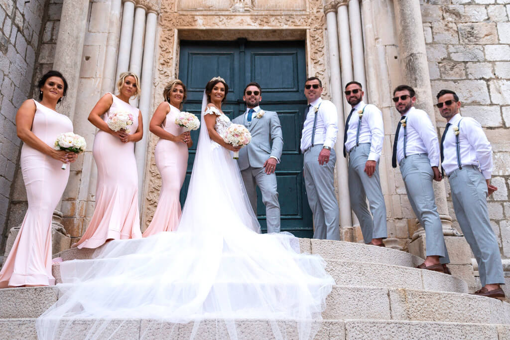 Dubrovnik event weddings photovideo 43