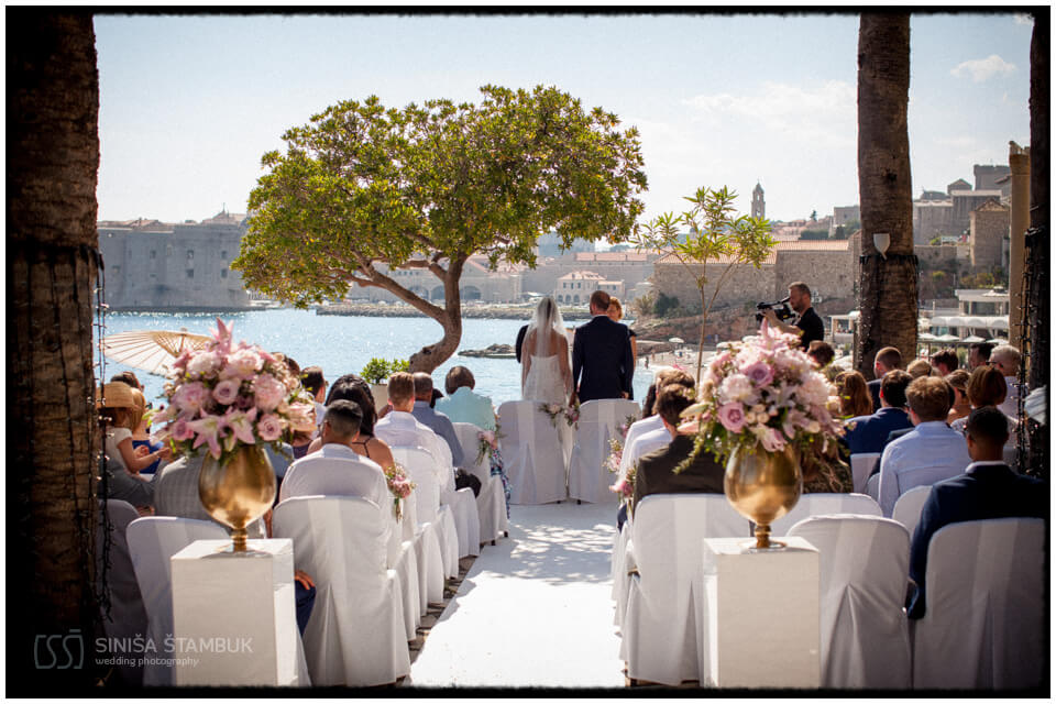 Dubrovnik event weddings photovideo 46