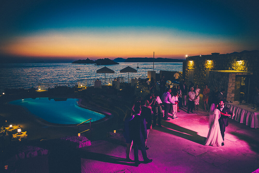 Dubrovnik event weddings photovideo 60