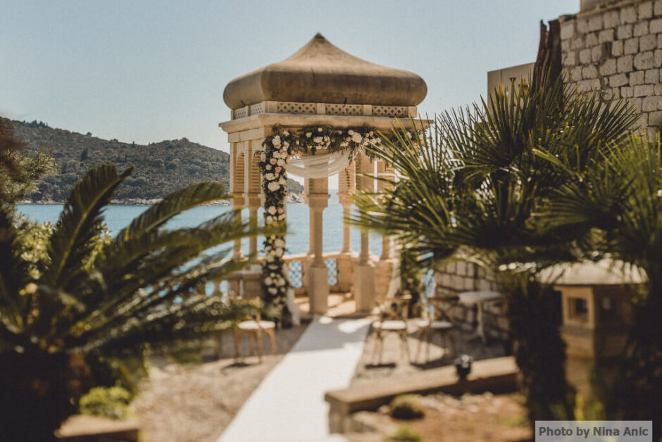 Dubrovnik Event Weddings lets start plannig your perfect day