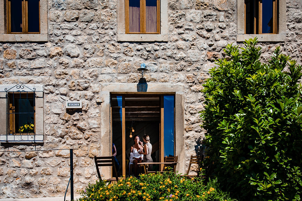 Dubrovnik Event Weddings Lorraine and Kevin 01