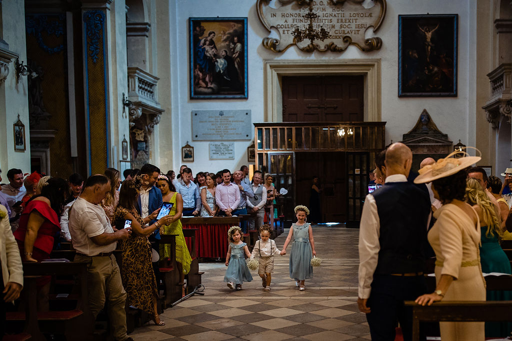 Dubrovnik Event Weddings Lorraine and Kevin 10