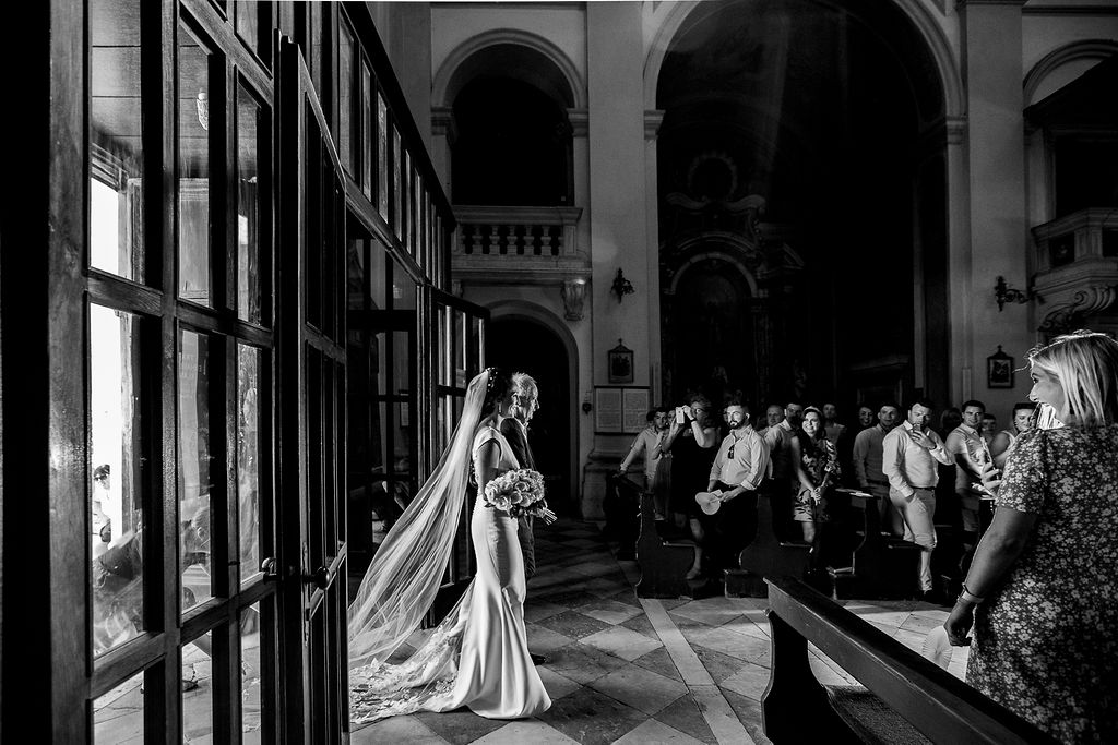 Dubrovnik Event Weddings Lorraine and Kevin 11