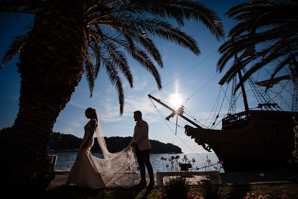 Dubrovnik Event Weddings Lorraine and Kevin 22