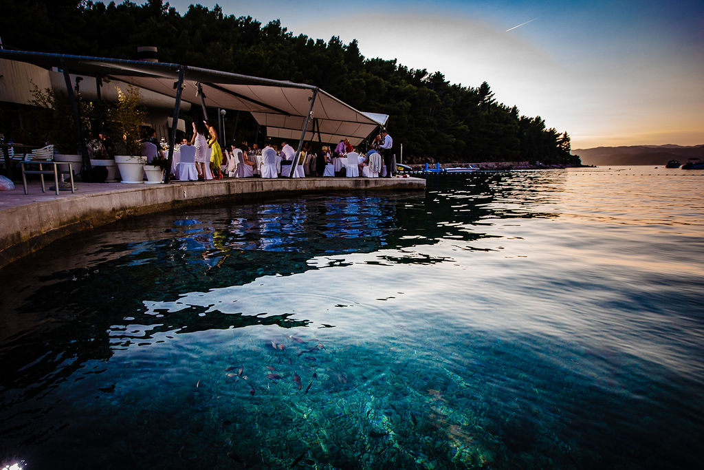 Dubrovnik Event Weddings Lorraine and Kevin 24