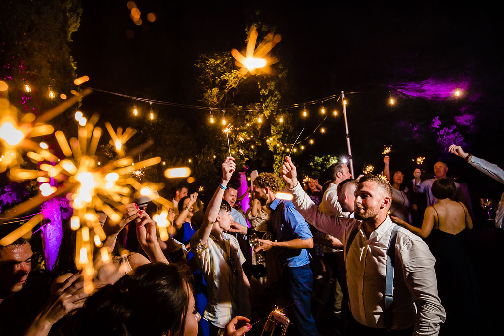 Dubrovnik Event Weddings Lorraine and Kevin 31