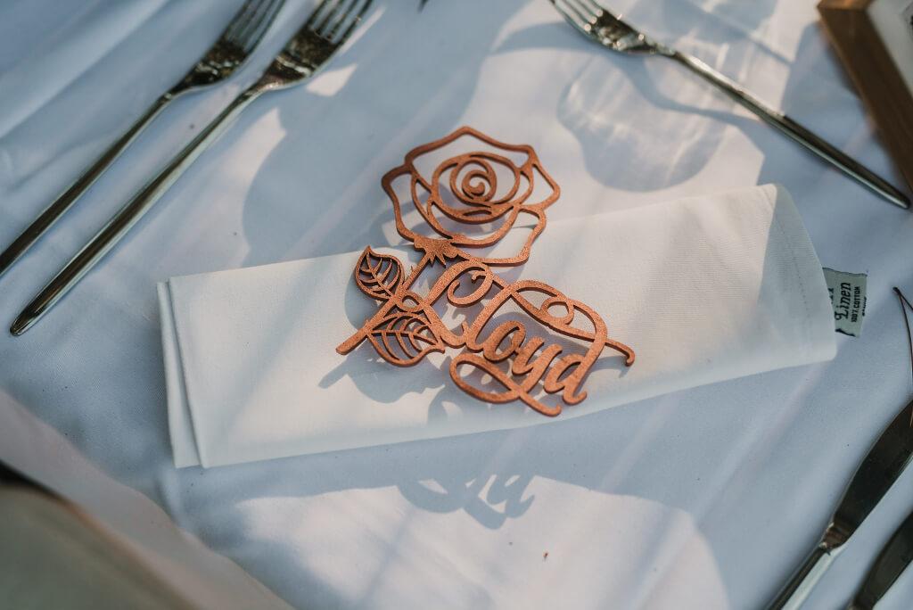 Villa Rose Wedding by Dubrovnik Event 17