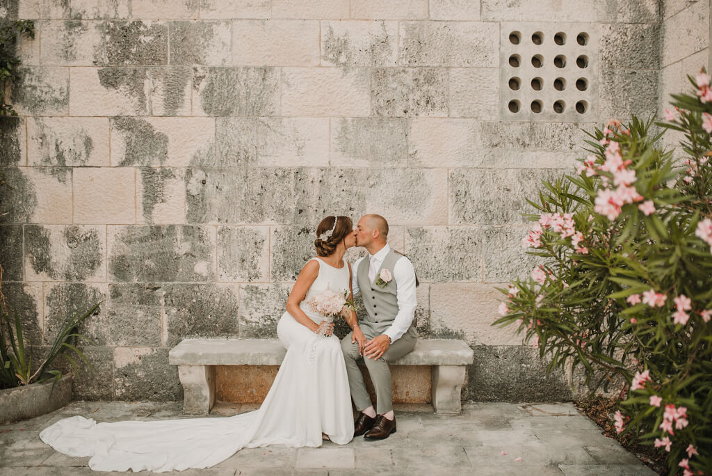 Villa Rose Wedding by Dubrovnik Event 20