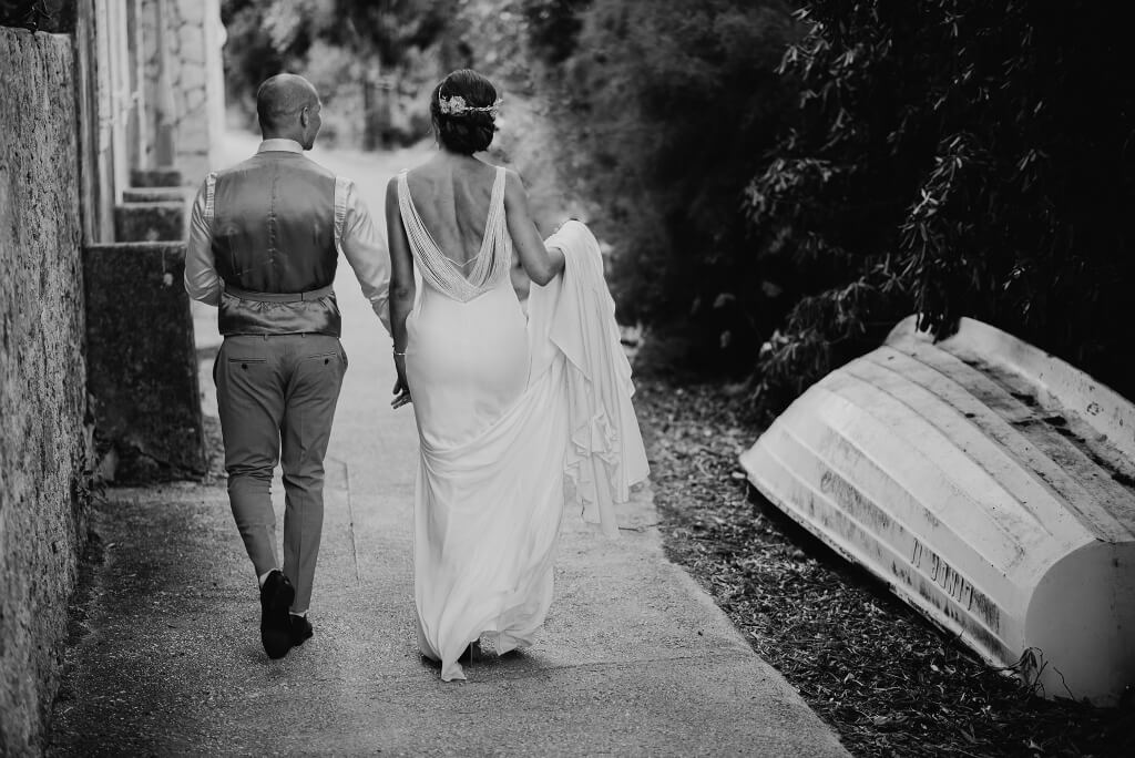 Villa Rose Wedding by Dubrovnik Event 22