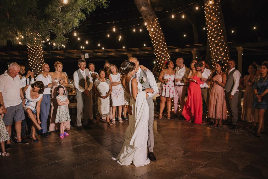 Villa Rose Wedding by Dubrovnik Event 27
