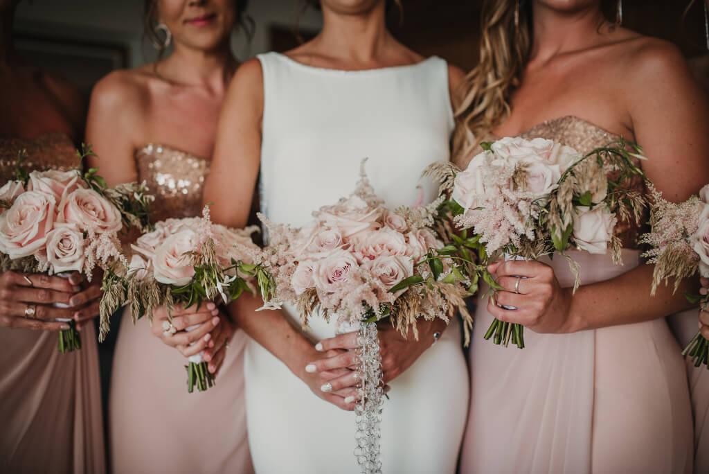 Villa Rose Wedding by Dubrovnik Event 8