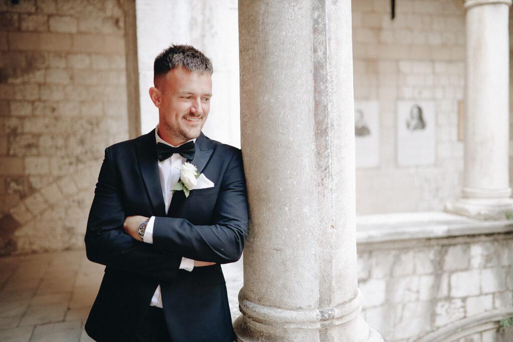 Dubrovnik Event Weddings Danielle and Ryan 07