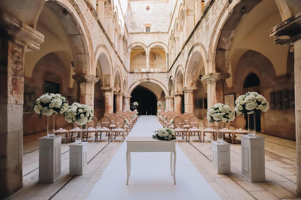 Dubrovnik Event Weddings Danielle and Ryan 09