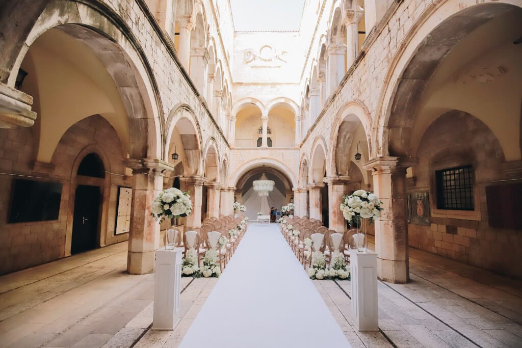 Dubrovnik Event Weddings Danielle and Ryan 10